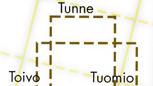 Tunne Tuomio Toivo