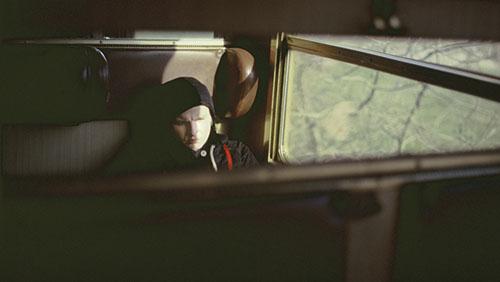 Maria Eveliina documentary film
